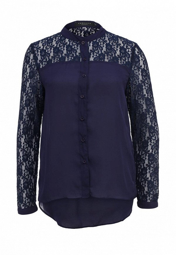 Блуза AngelEye London Z012508: изображение 1