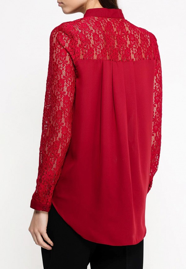 Блуза AngelEye London Z012508: изображение 7