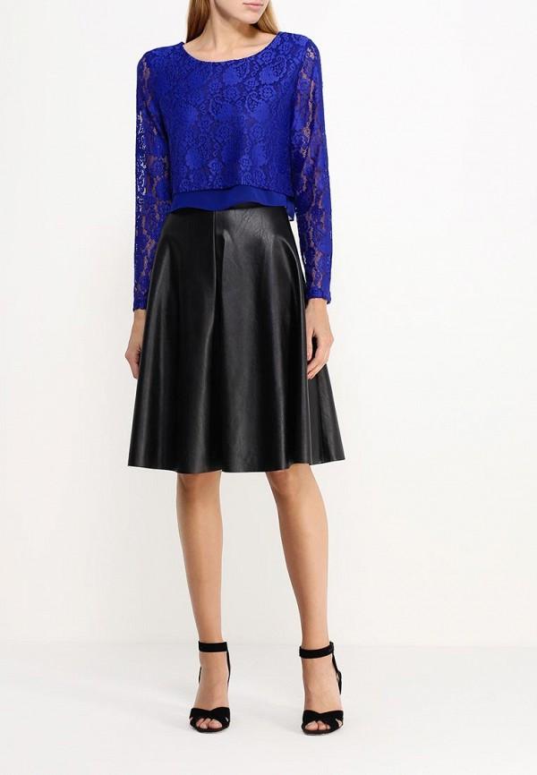 Широкая юбка AngelEye London Y011448: изображение 2