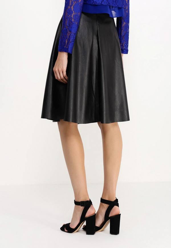 Широкая юбка AngelEye London Y011448: изображение 4