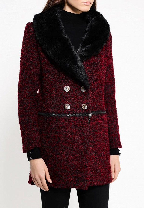 Женские пальто AngelEye London L011164: изображение 5