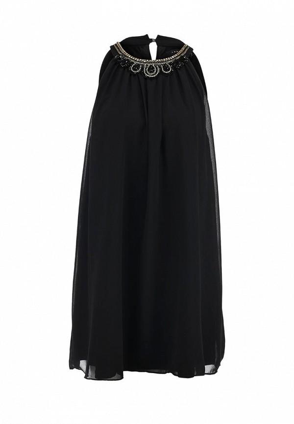 Платье-мини AngelEye London C011172: изображение 1