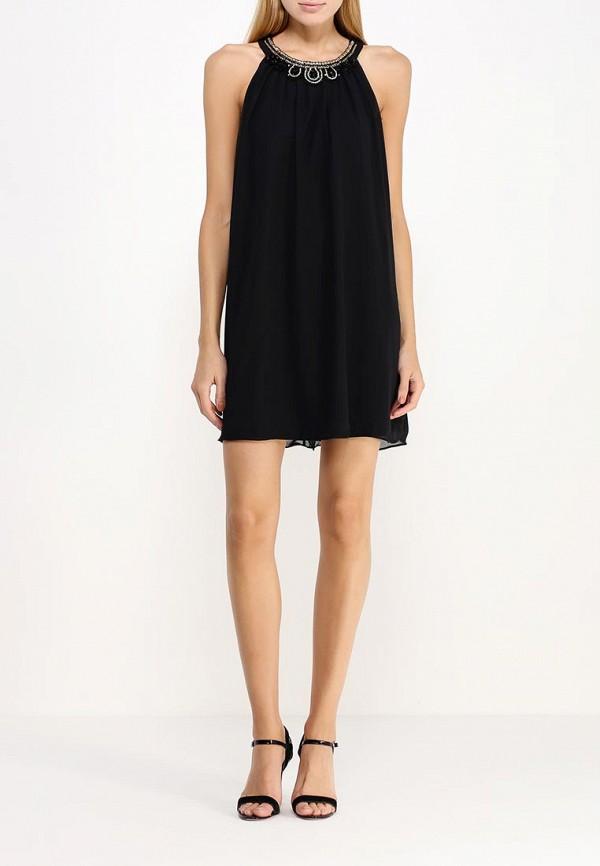 Платье-мини AngelEye London C011172: изображение 2