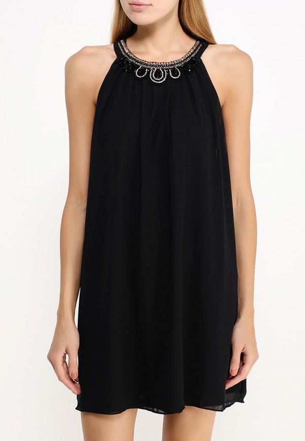 Платье-мини AngelEye London C011172: изображение 3