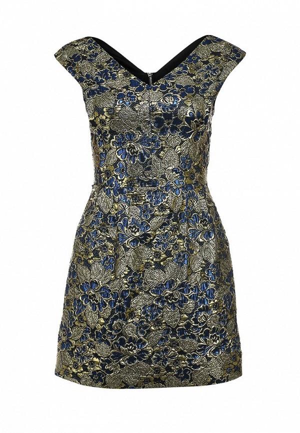 Платье-мини AngelEye London Y011892: изображение 1