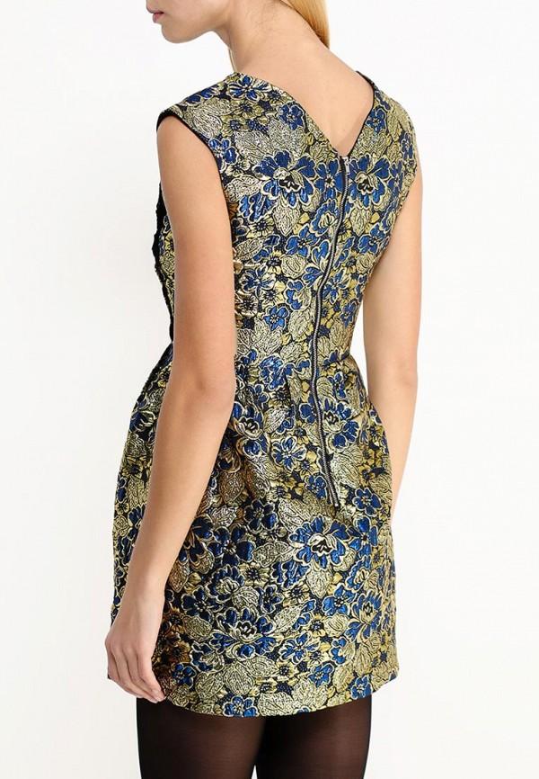 Платье-мини AngelEye London Y011892: изображение 4