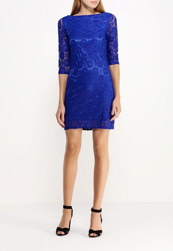 Платье-мини AngelEye London Y011506: изображение 2