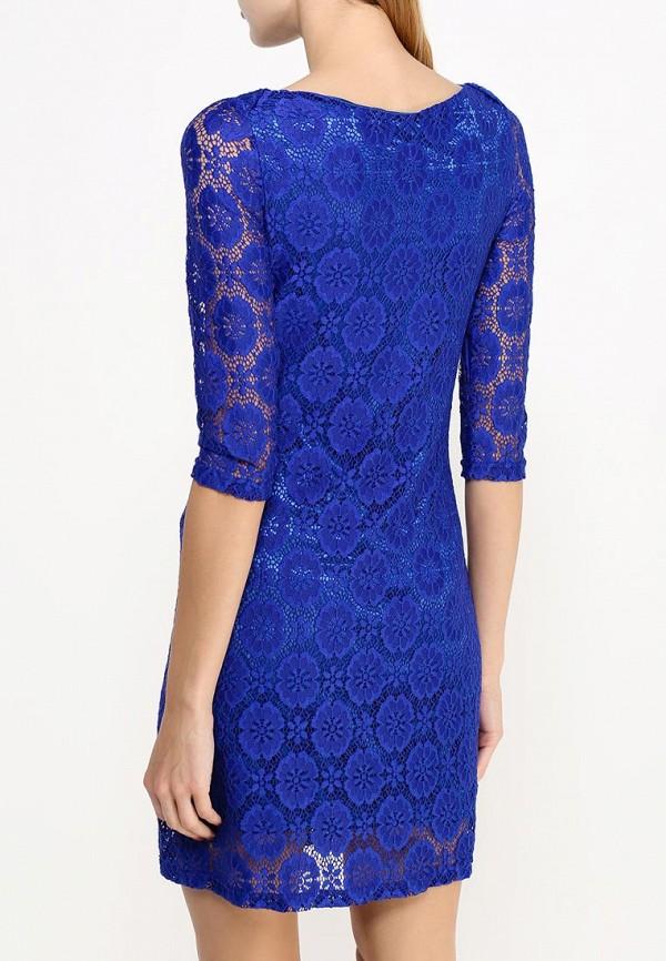 Платье-мини AngelEye London Y011506: изображение 4