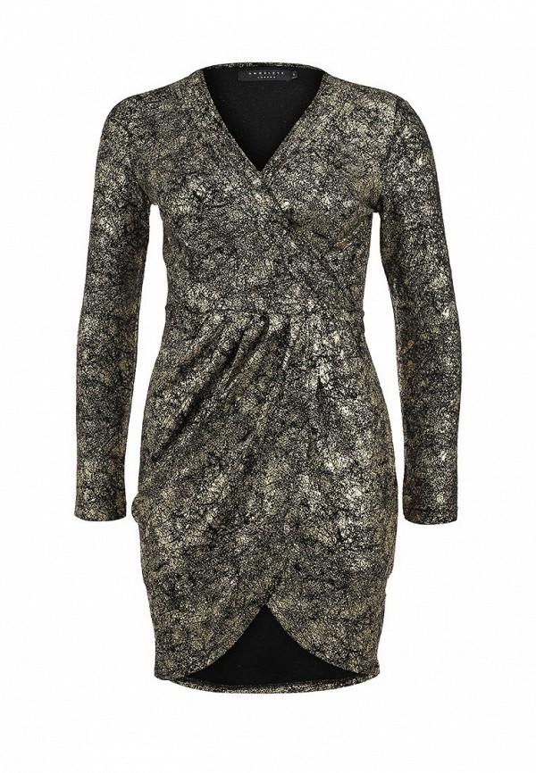 Платье-мини AngelEye London L011646: изображение 1