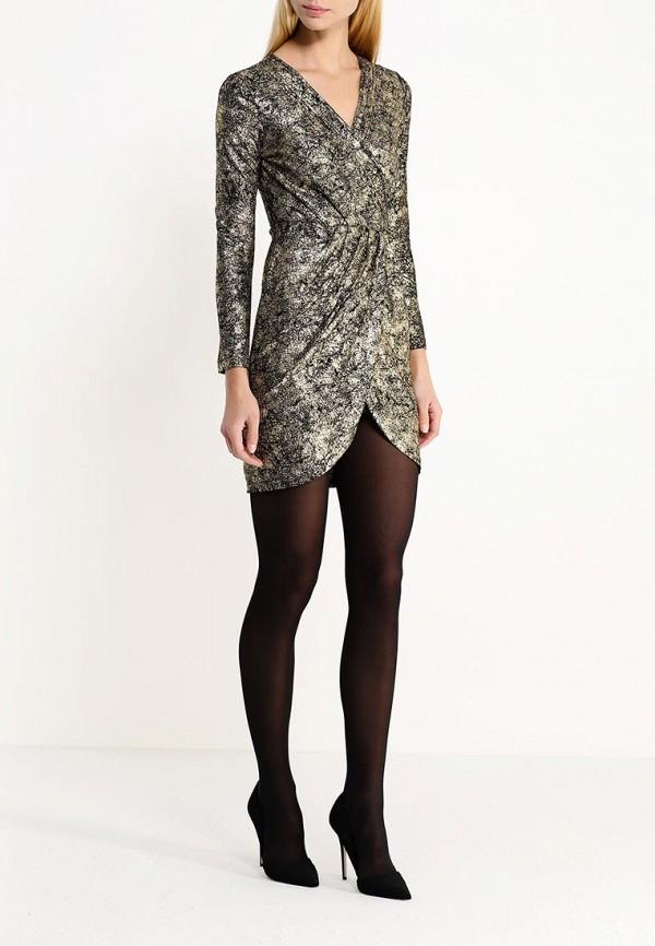 Платье-мини AngelEye London L011646: изображение 3