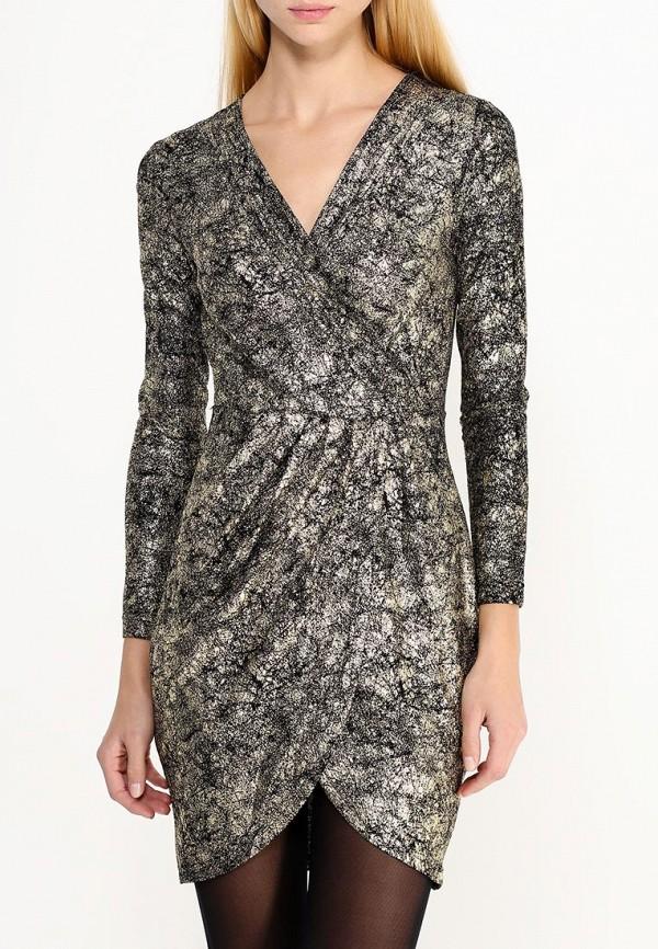 Платье-мини AngelEye London L011646: изображение 4