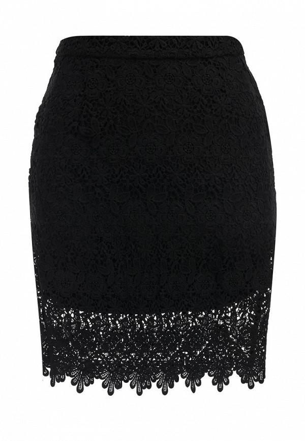 Прямая юбка AngelEye London Y011868: изображение 1
