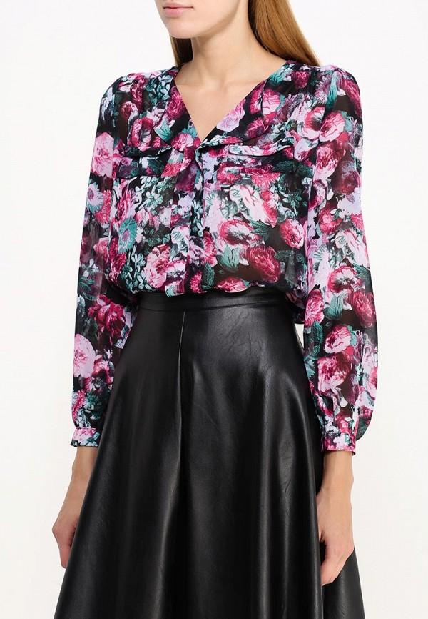 Блуза AngelEye London Y013929: изображение 3