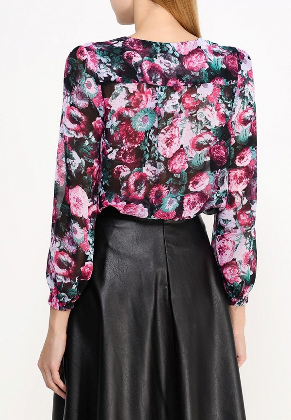Блуза AngelEye London Y013929: изображение 4