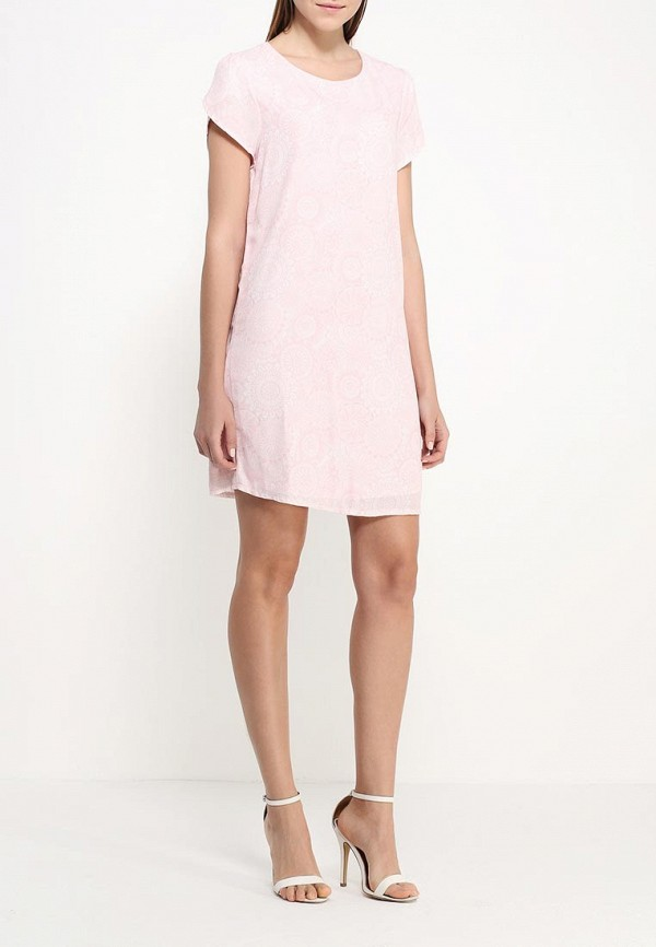 Платье-миди AngelEye London Y015051: изображение 3