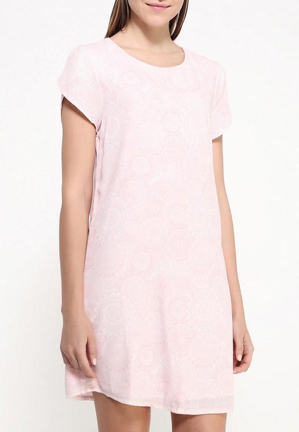 Платье-миди AngelEye London Y015051: изображение 4