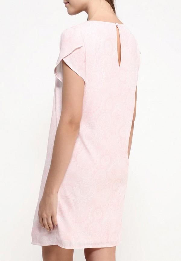Платье-миди AngelEye London Y015051: изображение 5