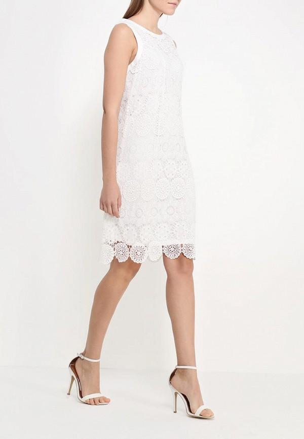 Платье-миди AngelEye London Y015046: изображение 3