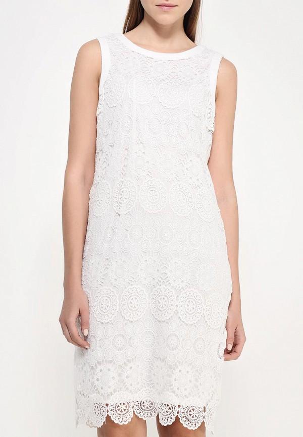 Платье-миди AngelEye London Y015046: изображение 4