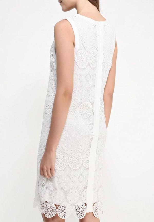 Платье-миди AngelEye London Y015046: изображение 5