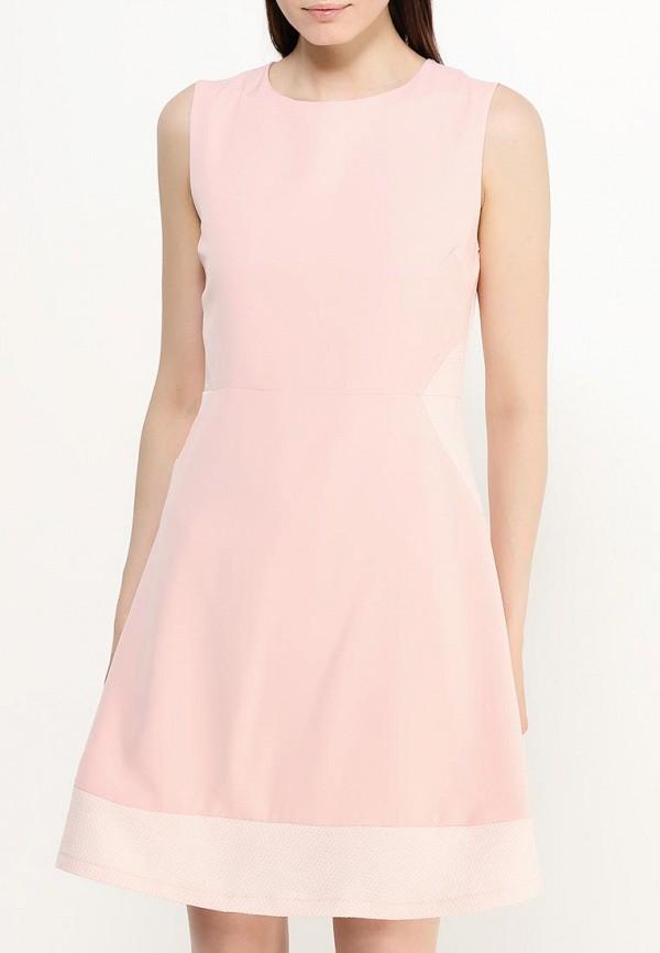 Платье-миди AngelEye London L015247: изображение 4