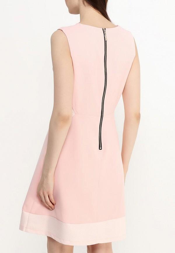 Платье-миди AngelEye London L015247: изображение 5