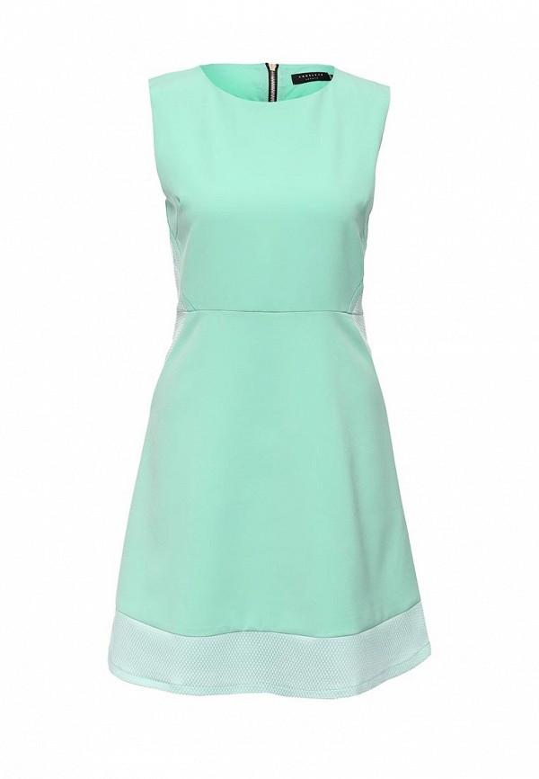 Платье-миди AngelEye London L015247