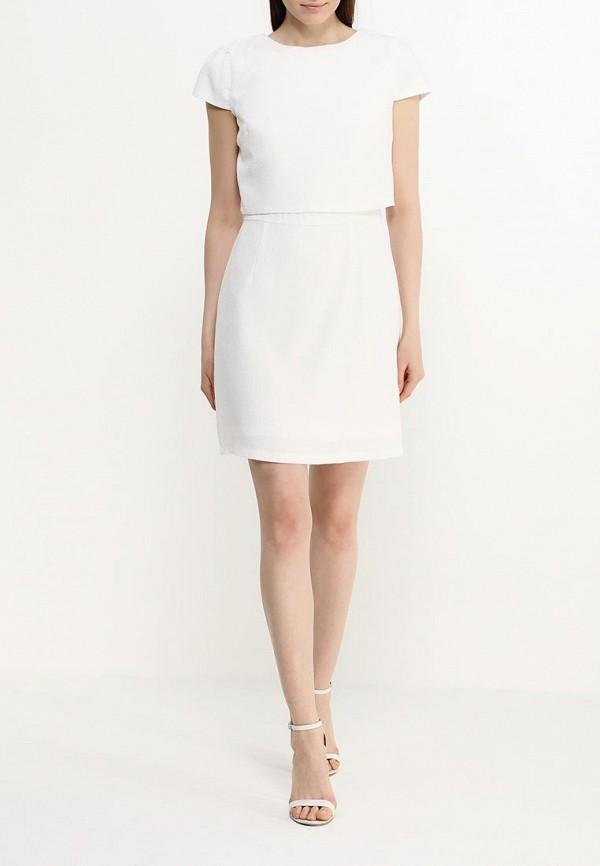 Платье-мини AngelEye London Z015024: изображение 5