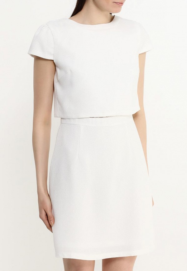 Платье-мини AngelEye London Z015024: изображение 6
