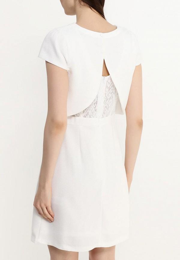 Платье-мини AngelEye London Z015024: изображение 7