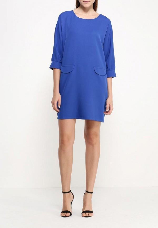 Платье-миди AngelEye London C015082: изображение 3