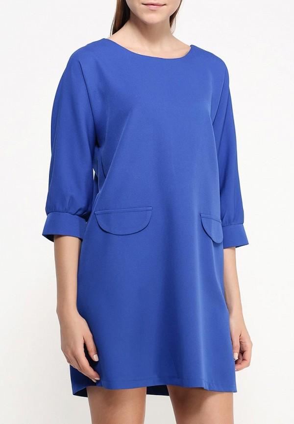 Платье-миди AngelEye London C015082: изображение 4