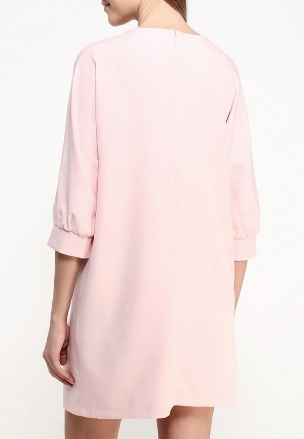 Платье-миди AngelEye London C015082: изображение 5