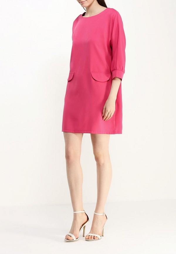 Платье-миди AngelEye London C015082: изображение 7