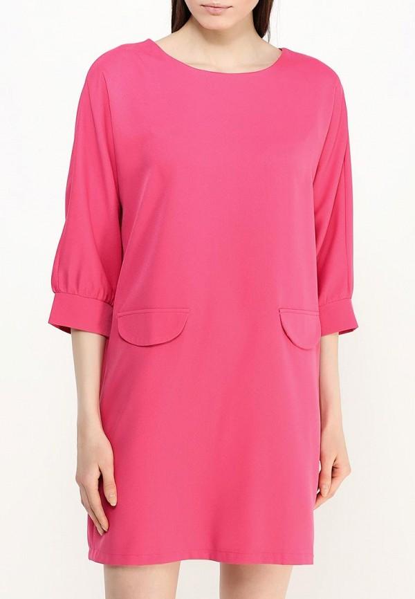 Платье-мини AngelEye London C015082: изображение 4