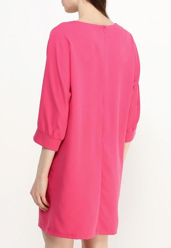 Платье-миди AngelEye London C015082: изображение 9