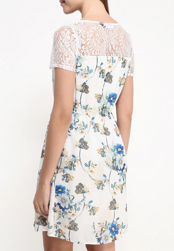 Платье-миди AngelEye London Z015045: изображение 5