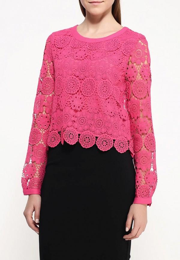 Блуза AngelEye London Y015047: изображение 4