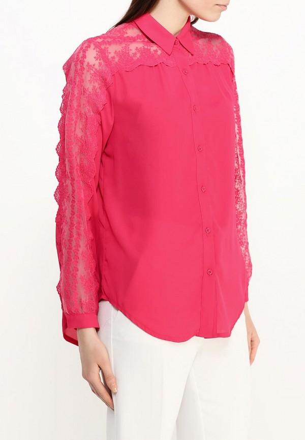 Блуза AngelEye London Y014179: изображение 4