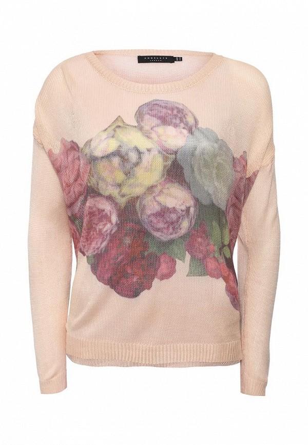 Пуловер AngelEye London M015095: изображение 2