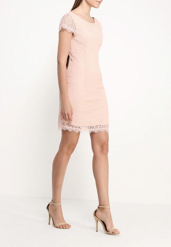 Платье-миди AngelEye London Y015227: изображение 3