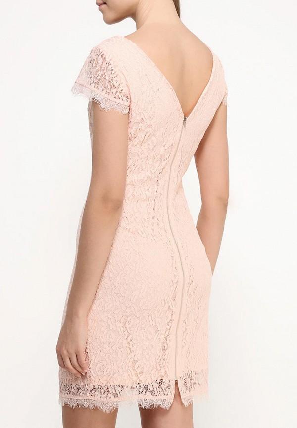 Платье-миди AngelEye London Y015227: изображение 5