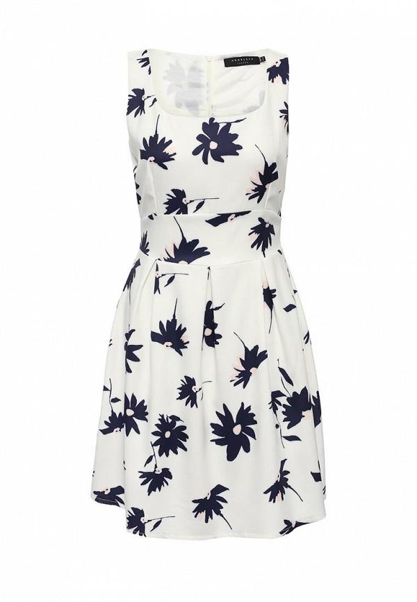 Платье-мини AngelEye London Y015221: изображение 1