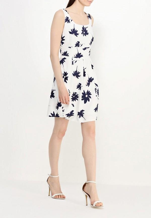 Платье-мини AngelEye London Y015221: изображение 3