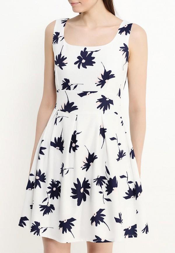 Платье-мини AngelEye London Y015221: изображение 4
