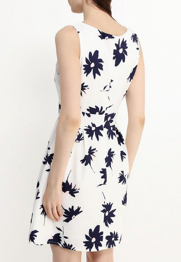 Платье-мини AngelEye London Y015221: изображение 5