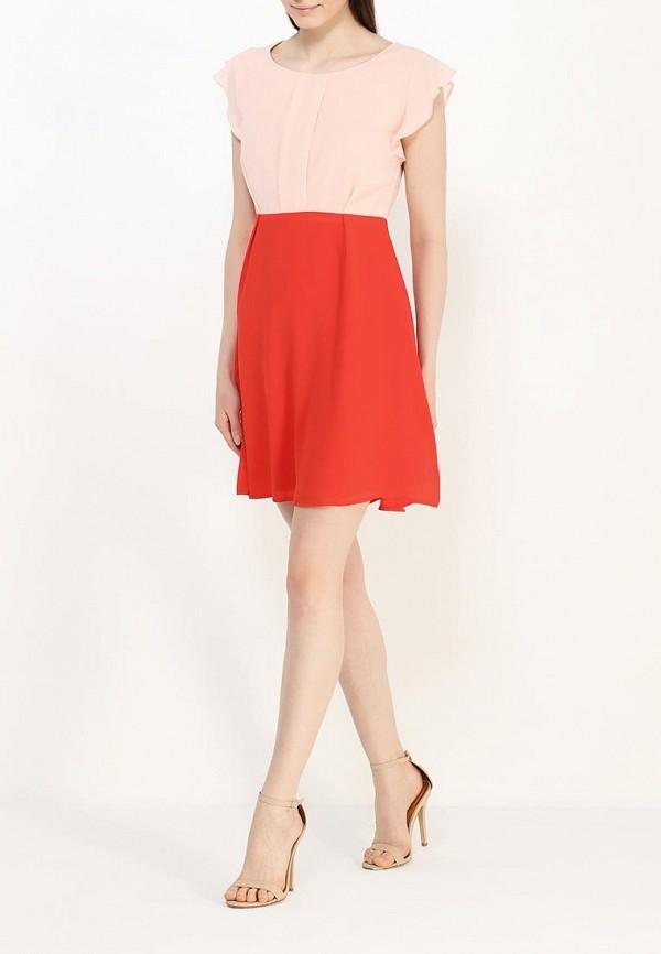 Платье-мини AngelEye London L015019: изображение 3