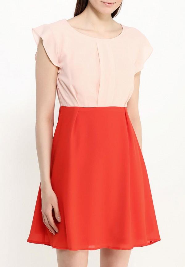 Платье-мини AngelEye London L015019: изображение 4