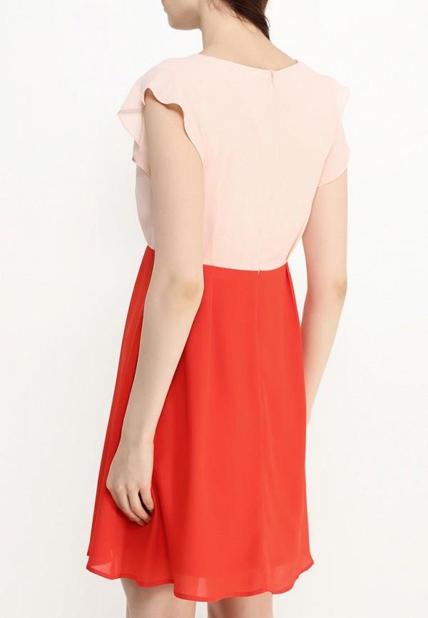 Платье-мини AngelEye London L015019: изображение 5