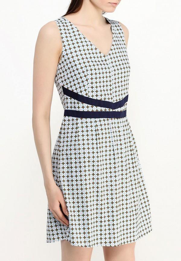 Летнее платье AngelEye London L015234: изображение 4